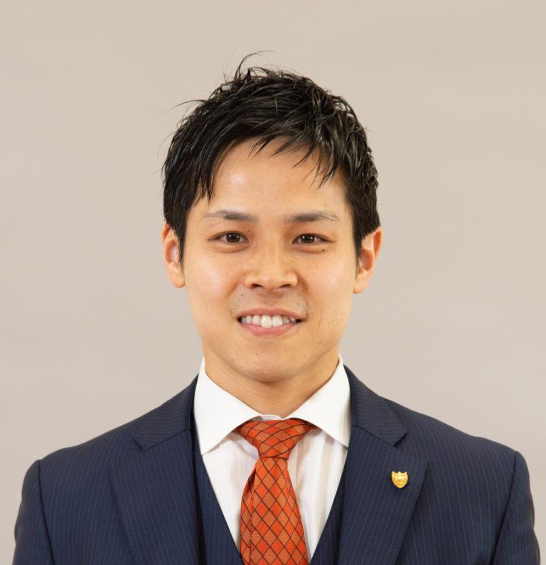 永井義文氏 トップチーム監督就任のお知らせ