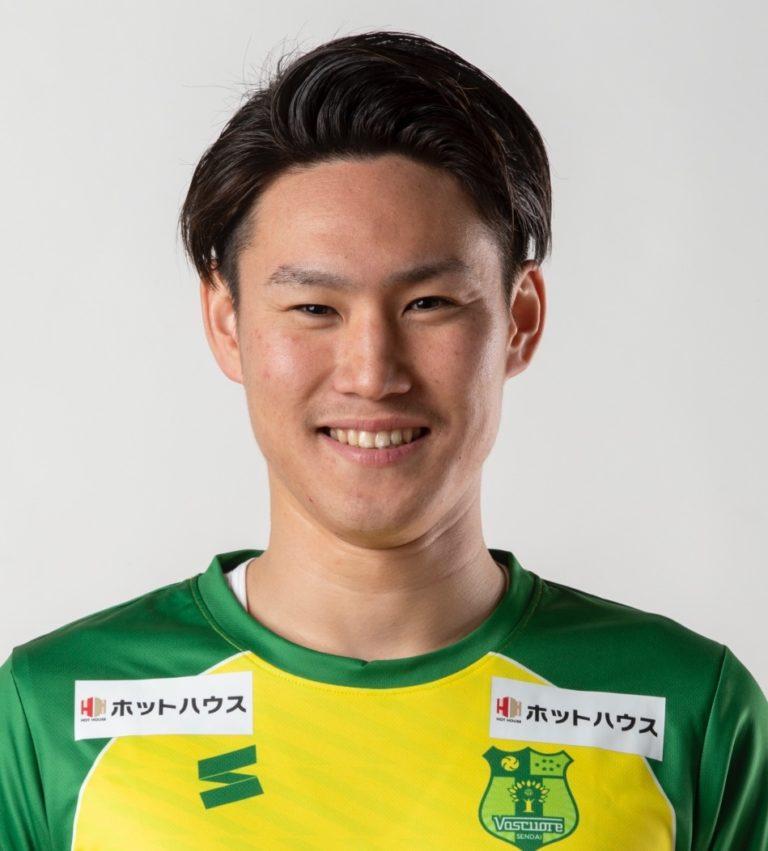 加藤翼選手加入のお知らせ