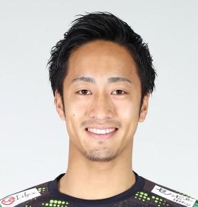 水田貴明選手加入のお知らせ