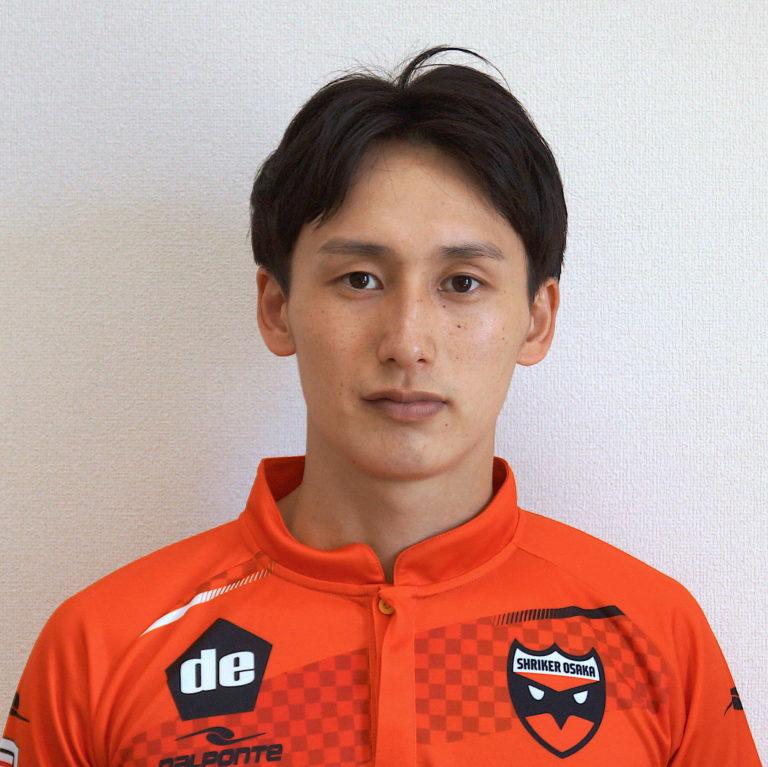 No.36 湯浅拓斗選手、デウソン神戸への移籍のお知らせ
