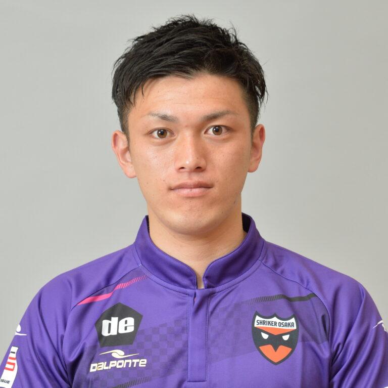 No.25鈴木雄大選手、退団のお知らせ