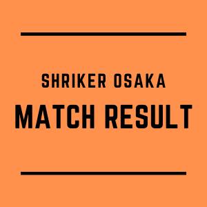 Fリーグ2020−2021 ディビジョン1試合結果(vs.ペスカドーラ町田)
