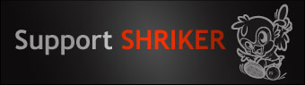 Support SHRIKER